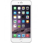 Apple iPhone 6 Plus 64GB Silver фото 3