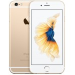 Apple iPhone 6s 128GB Gold фото 1