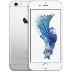 Apple iPhone 6s 128GB Silver фото 1