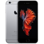 Apple iPhone 6s 128GB Space Gray фото 1
