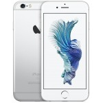 Apple iPhone 6s Plus 128GB Silver фото 1