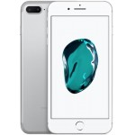 Apple iPhone 7 Plus 128GB Silver фото 1