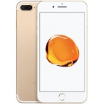Apple iPhone 7 Plus 256GB Gold фото 1