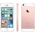Apple iPhone SE 128GB Rose Gold фото 2