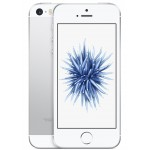 Apple iPhone SE 128GB Silver фото 1