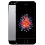 Apple iPhone SE 128GB Space Gray фото 1