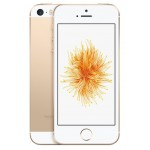 Apple iPhone SE 16GB Gold фото 1