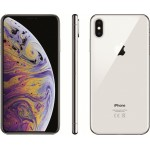 Apple iPhone XS Max 256GB (серебристый) фото 4