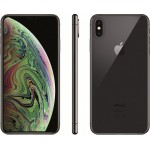 Apple iPhone XS Max 256GB (серый космос) фото 4