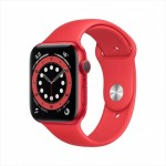 Apple Watch Series 6 44 мм (PRODUCT)RED™ фото 1