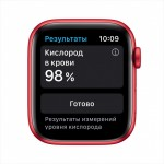 Apple Watch Series 6 44 мм (PRODUCT)RED™ фото 3